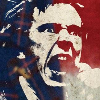 Plaid Sex Pistols - Johnny Rotten