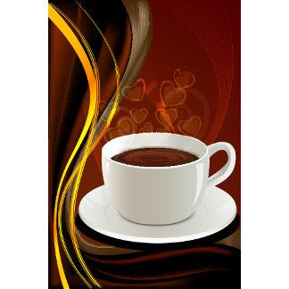 Coffee Cafe Art