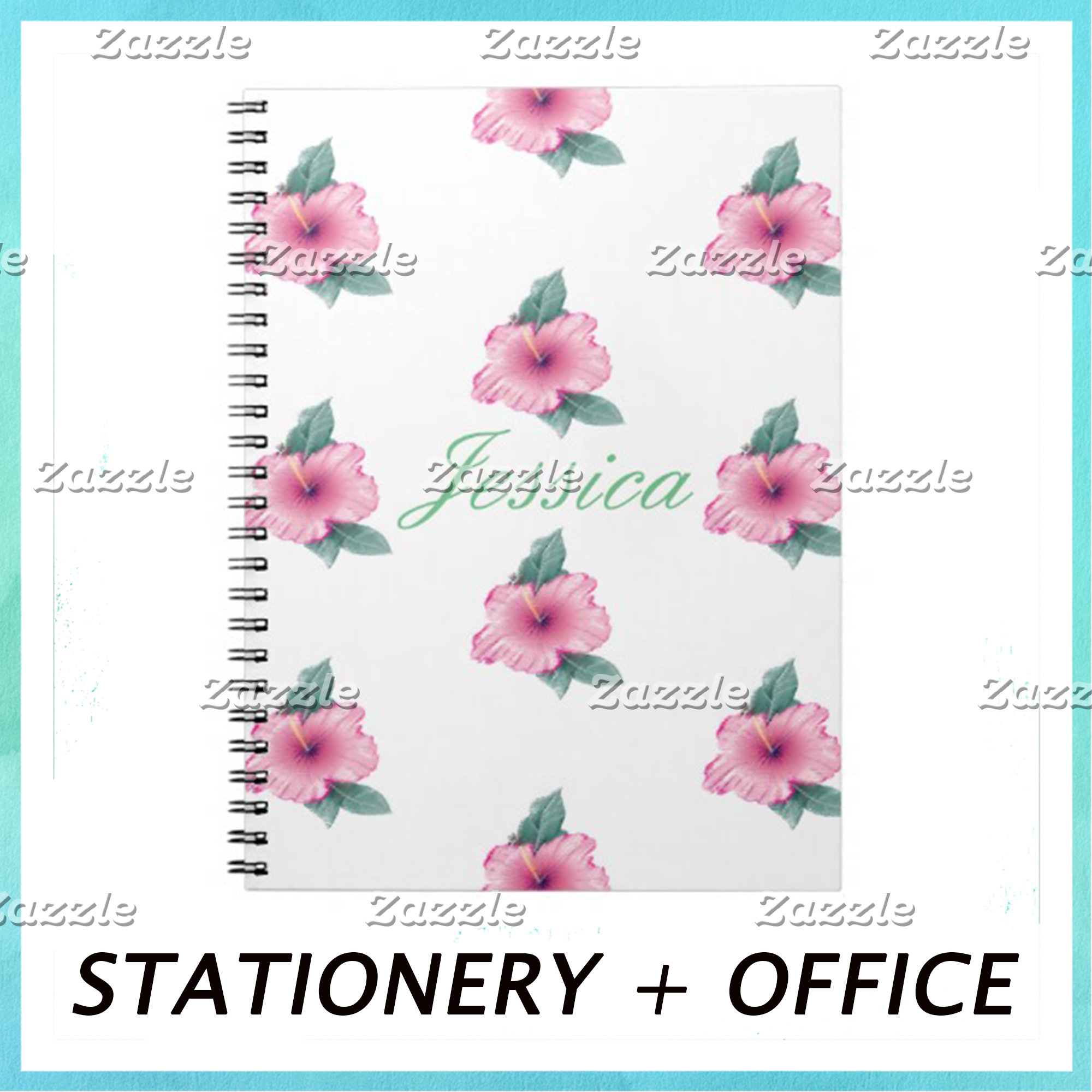 Stationery + Office