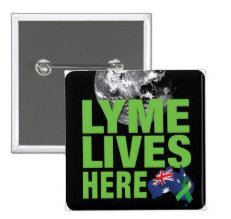 Lyme Lives Here