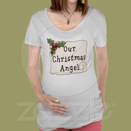 MATERNITY SOFT TEE'S