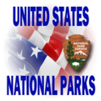 UNITED STATES NATIONAL PARKS