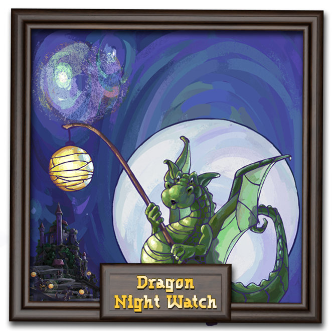 Dragon Night Watch