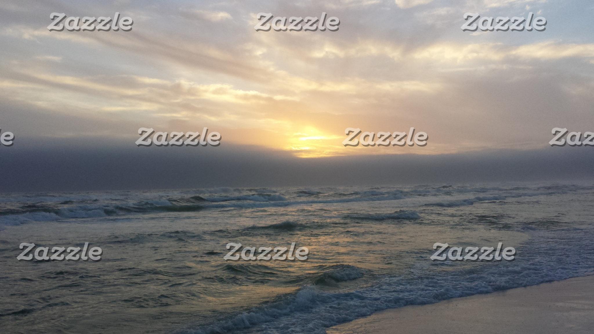 Seascapes / Ocean