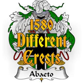Spanish Crests