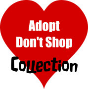 Adopt Do Not Shop