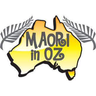 Maori in oz
