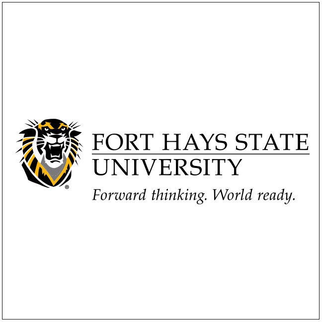 Fort Hays State Primary Mark | Motto