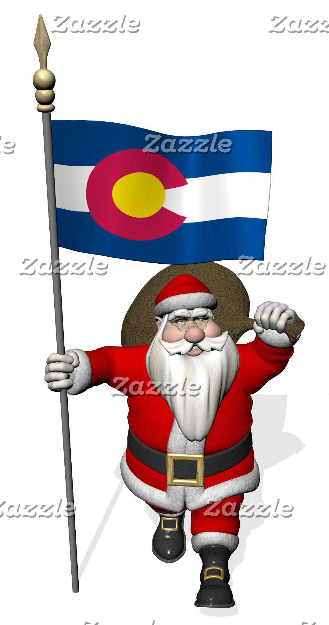 Colorado - Centennial State