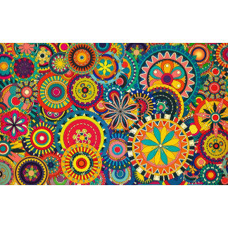 Boho/Hippie/Psychedelic