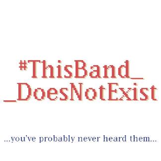 #ThisBandDoesNotExist
