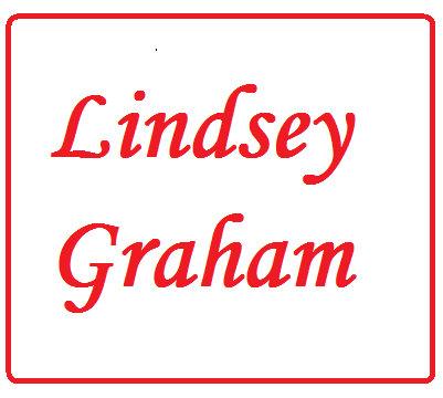 14Lindsey Graham