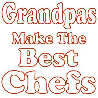 Chef - Grandpa