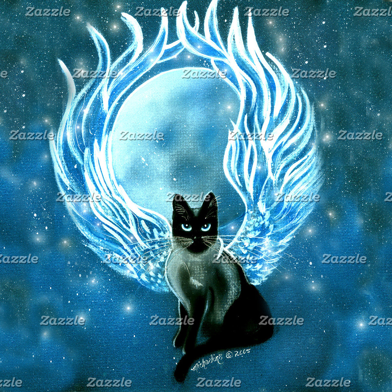 Fairy Cats Art and Gifts