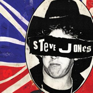 Sex Pistols - Steve Jones
