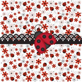 Amazing Ladybugs