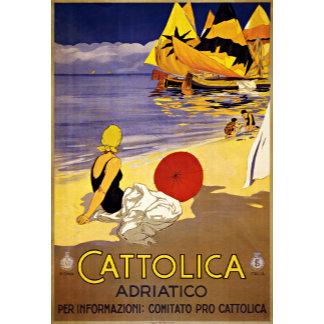 Vintage Travel Posters 2