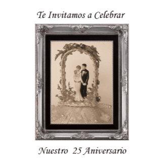Invitaciones en español