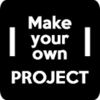 Make your own project
