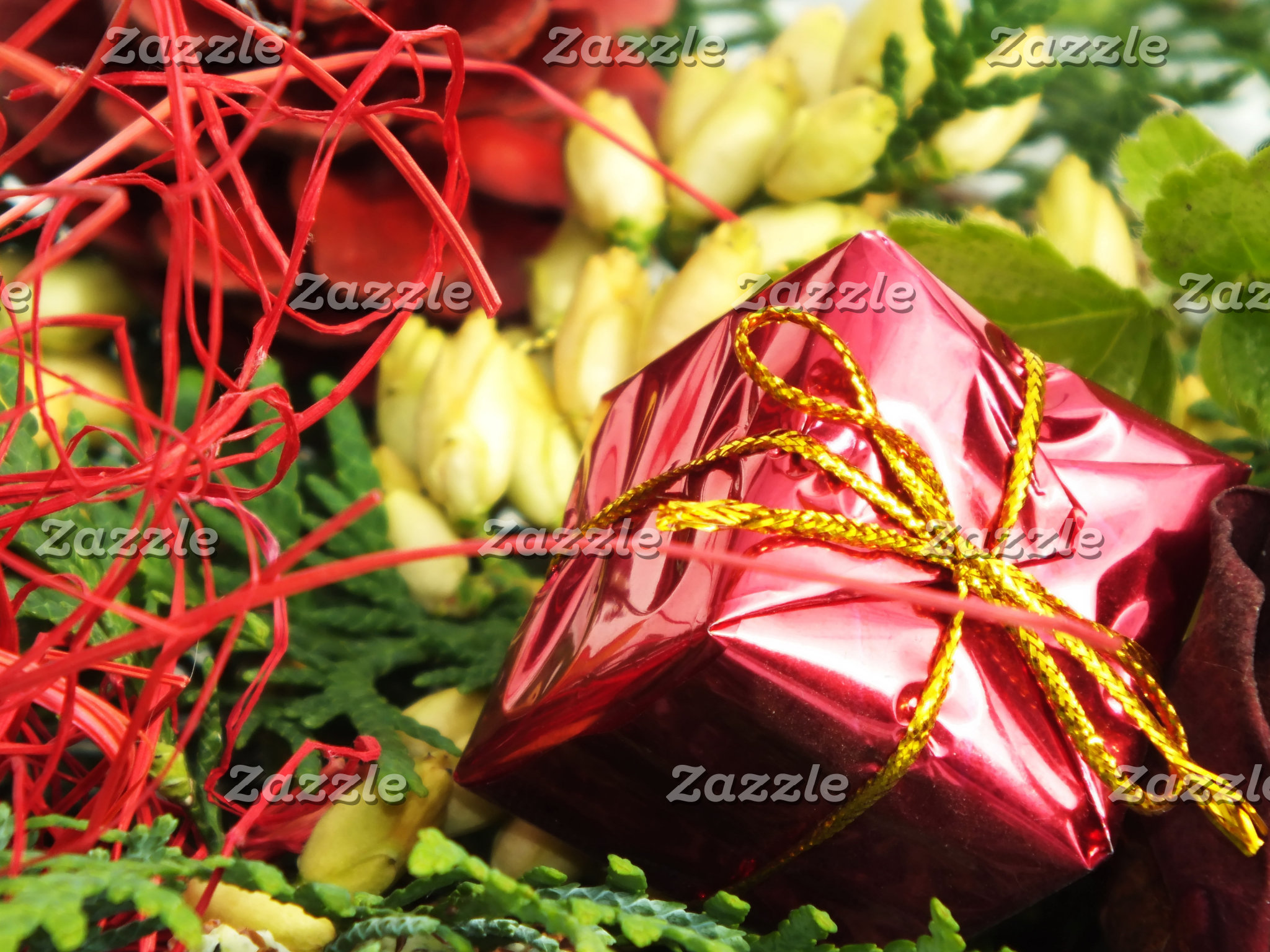 christmas decorationen