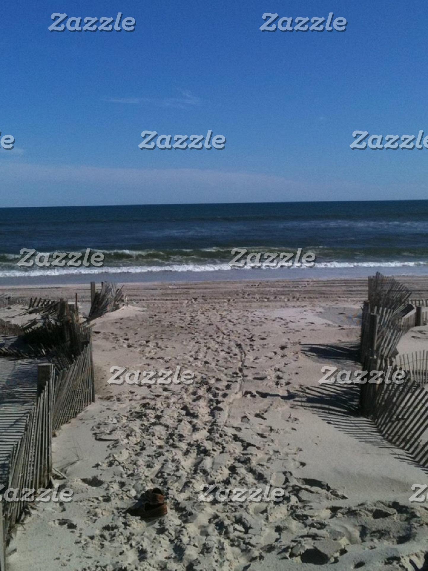 Beach/Travelling