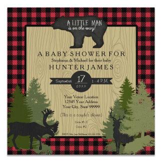 Baby Boy | Lumberjack