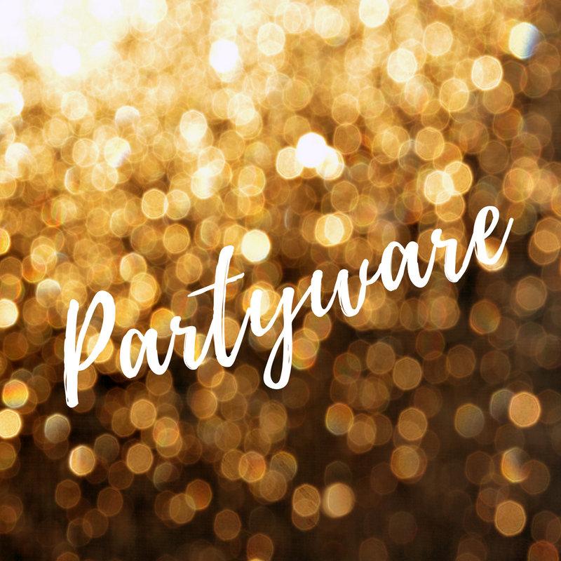 Partyware