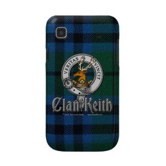 SCOTTISH Tartan Badge