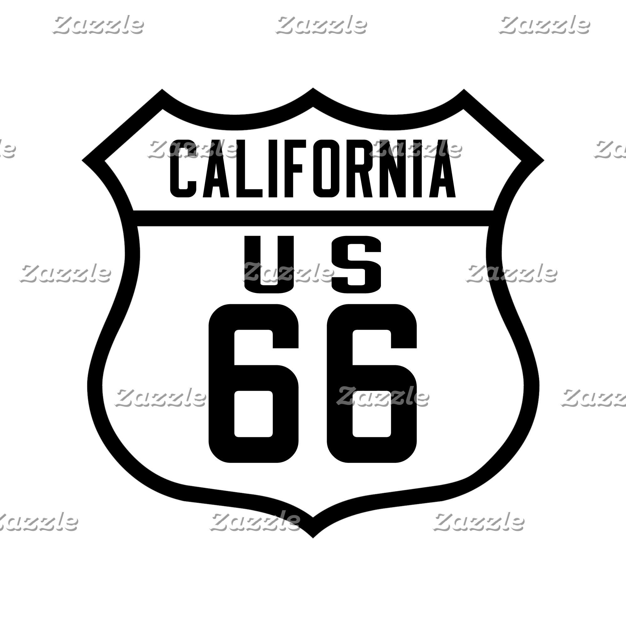 + Route 66 USA