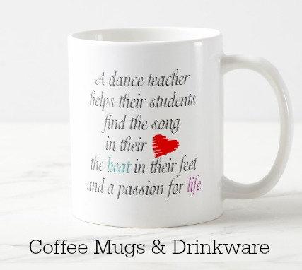Coffee Mugs and Drinkware