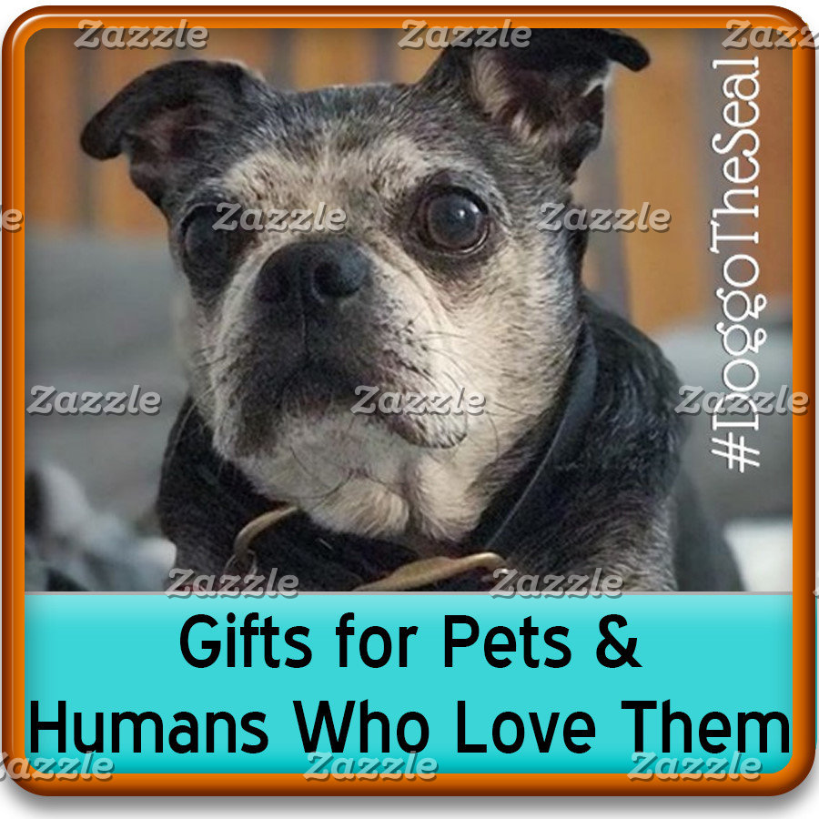 Animal Lover Gifts • Dog Lovers • Cat Lovers