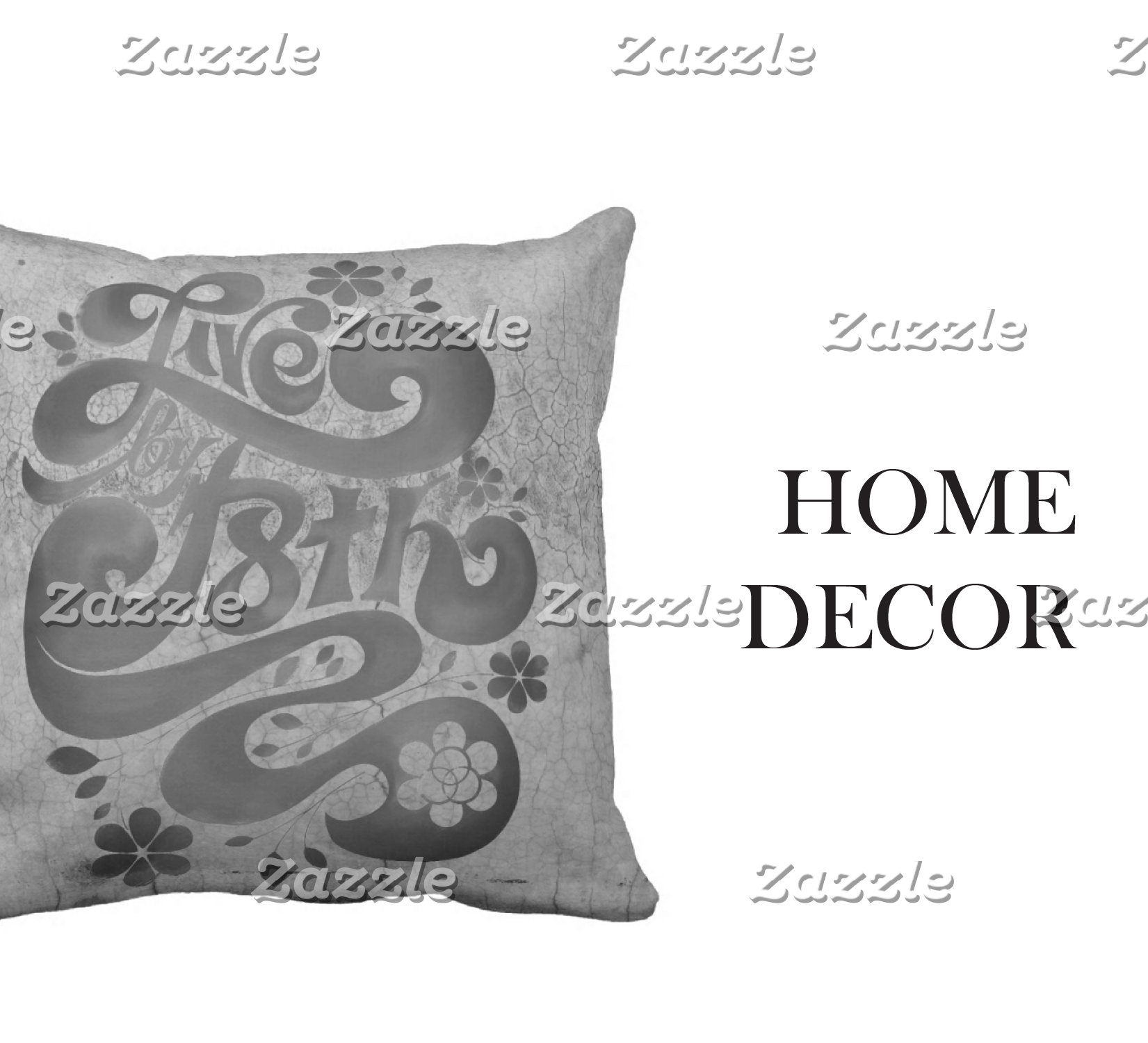 ENDURE HOME COLLECTION