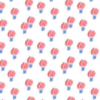 Air Balloons Pattern