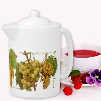 Teapots & Tea Infusers