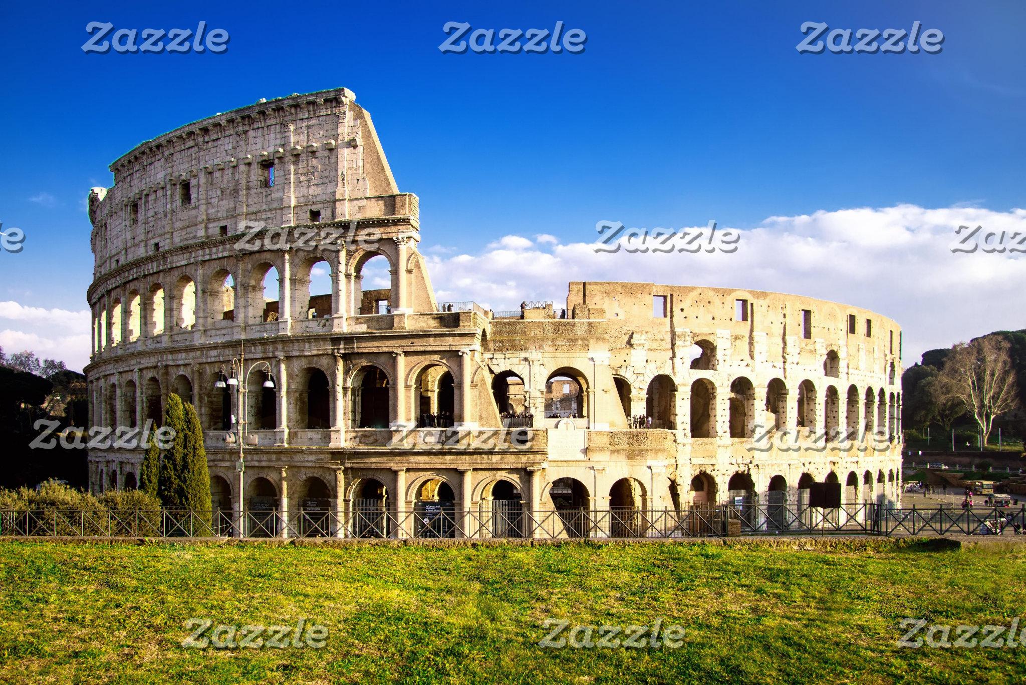 Italy ➤