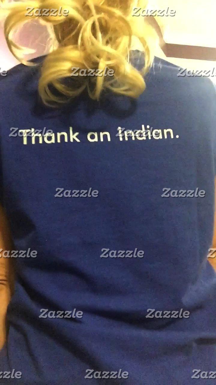 Got Land? Thank an Indian!