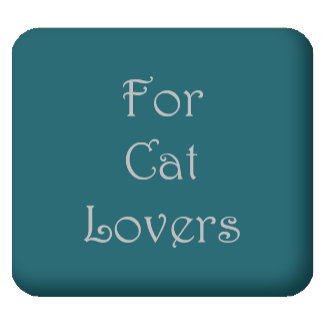 For Cat Lovers