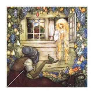 Fantasy and Fairy Tale Art