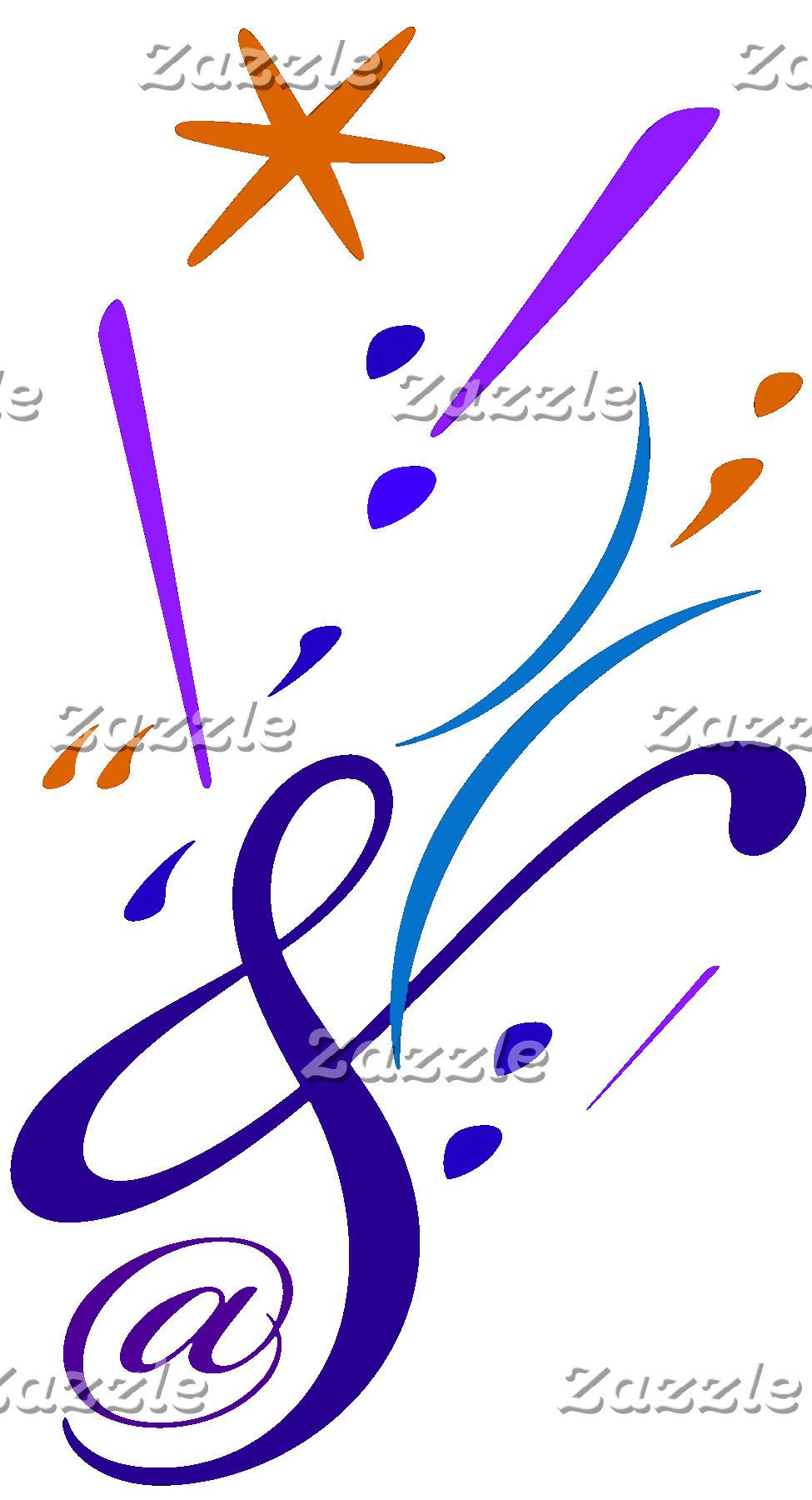 Punctuation Art