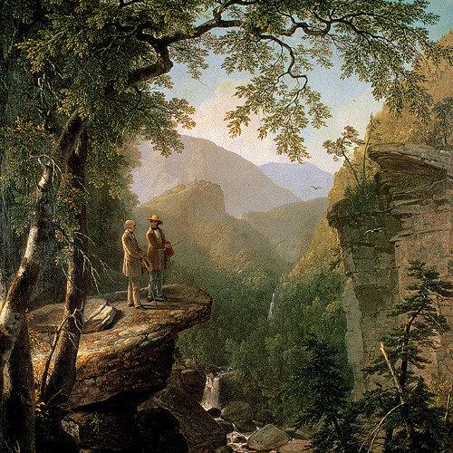 American Landscape Paintings