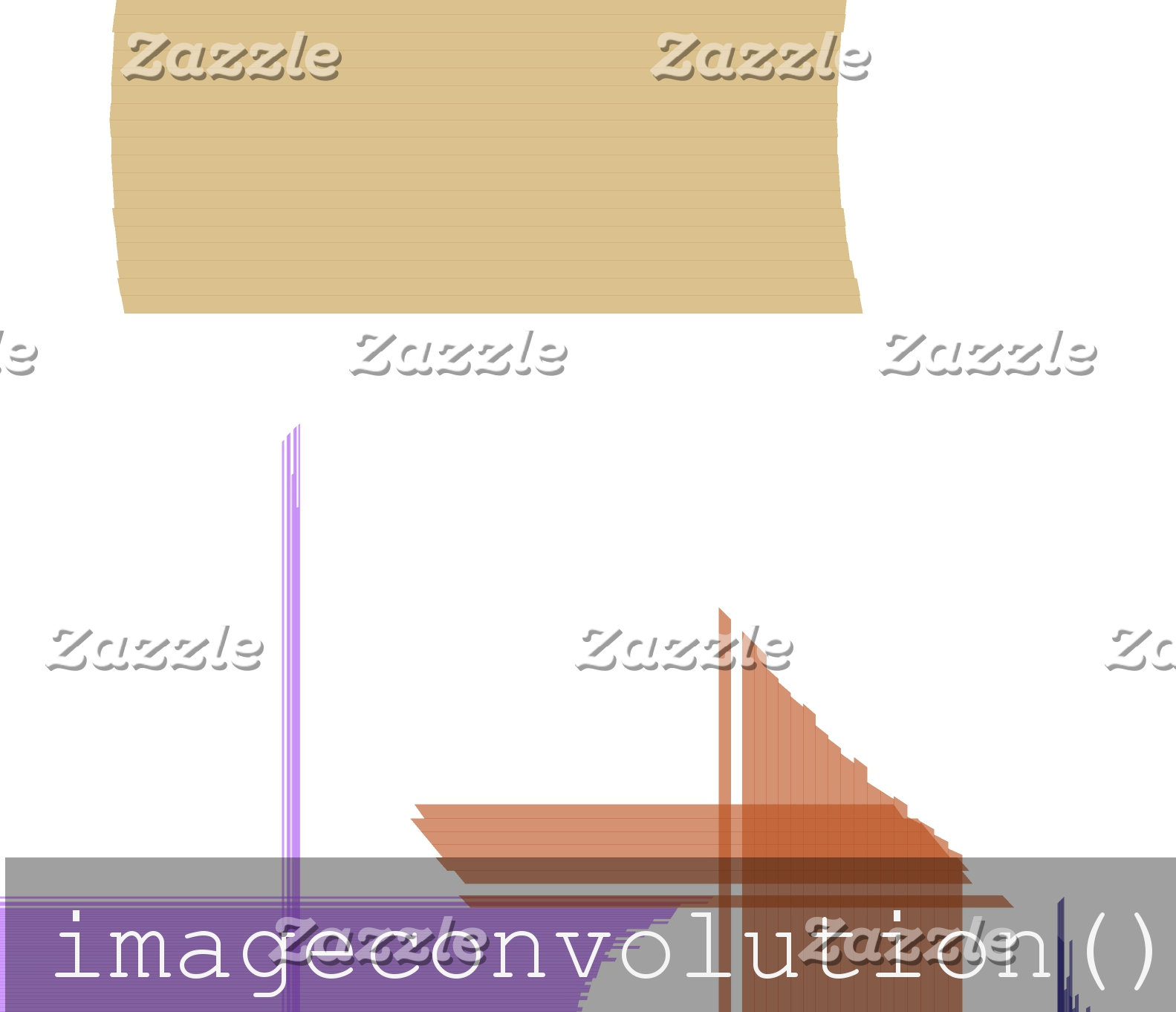 imageconvolution() Designs