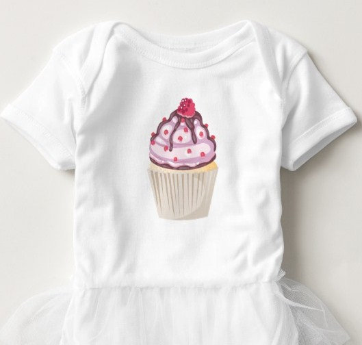 Cupcakes Themed Gifts