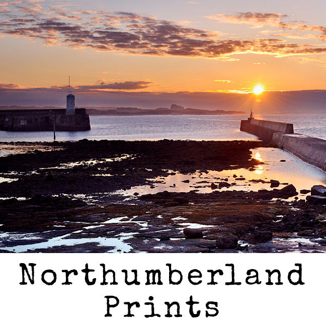 Northumberland Prints