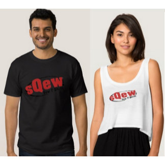 ✔  sQew Logo