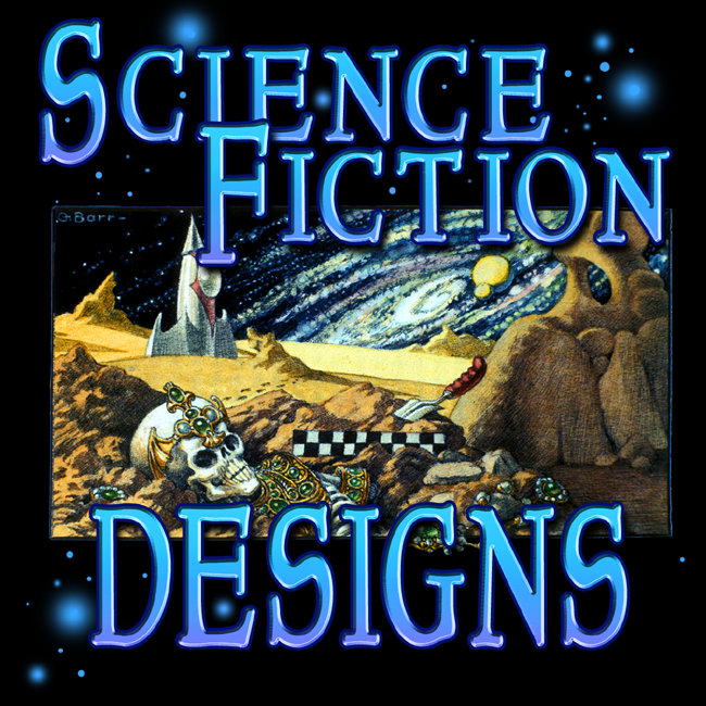 Science Fiction Designs