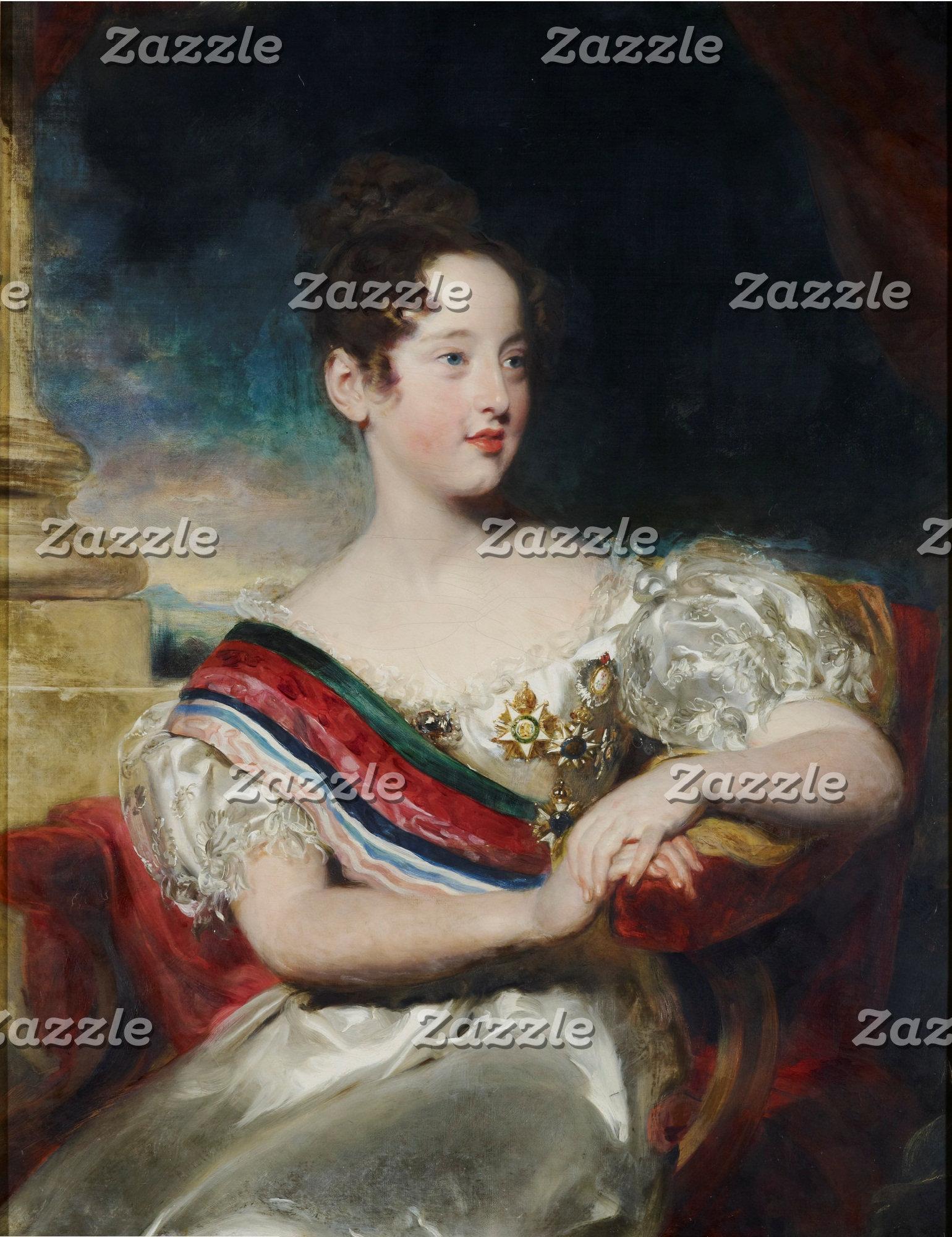 Maria II of Portugal