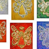 Angel Color Series