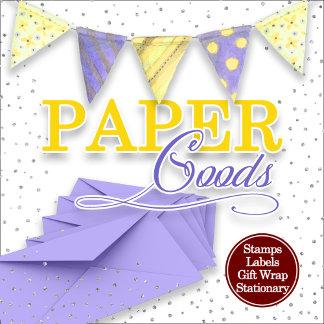 Paper Goods