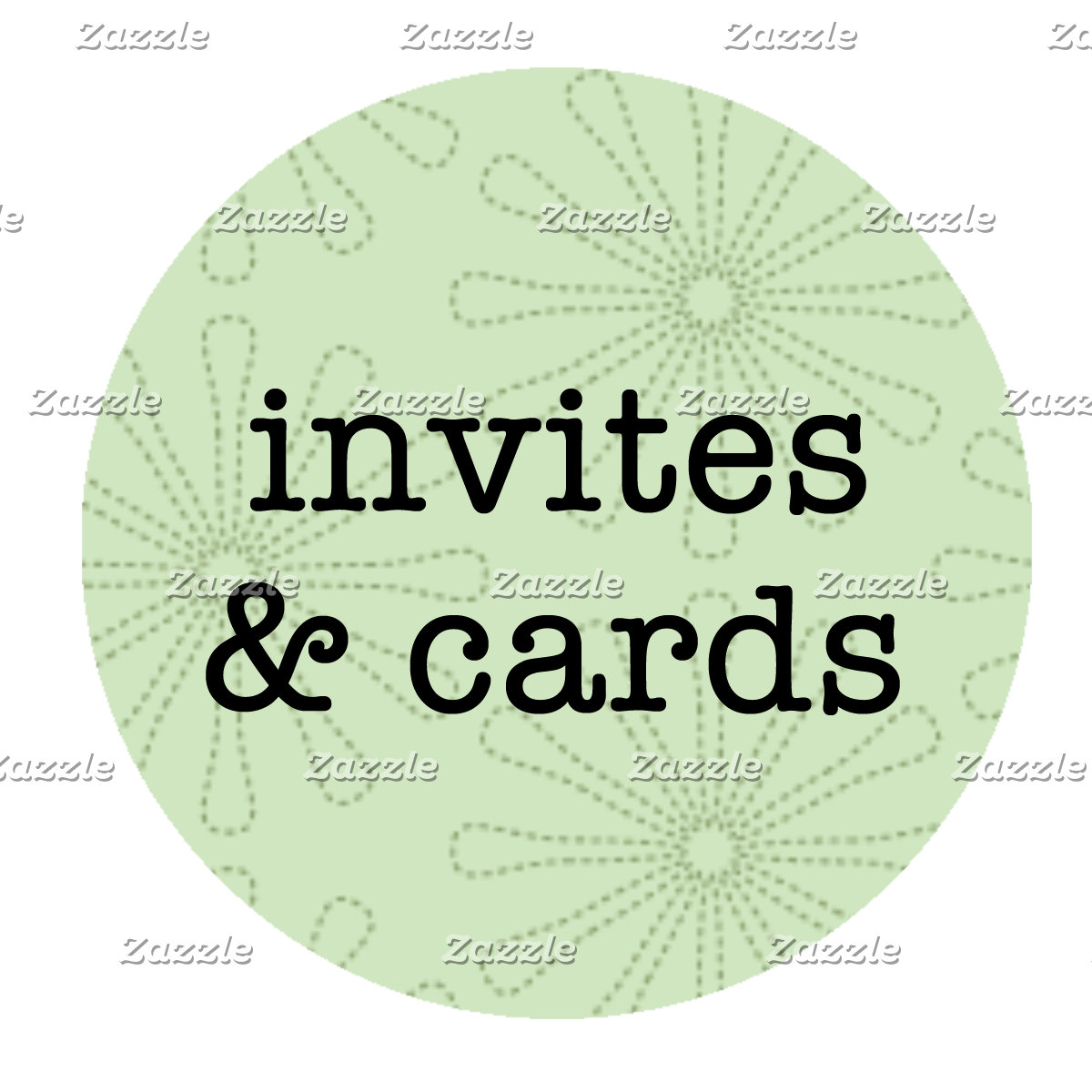 Invites and Cards