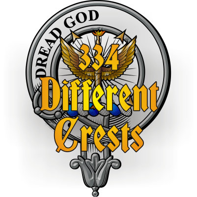 Scottish Badge 1